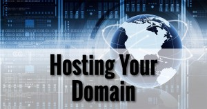 Hosting Your Domain
