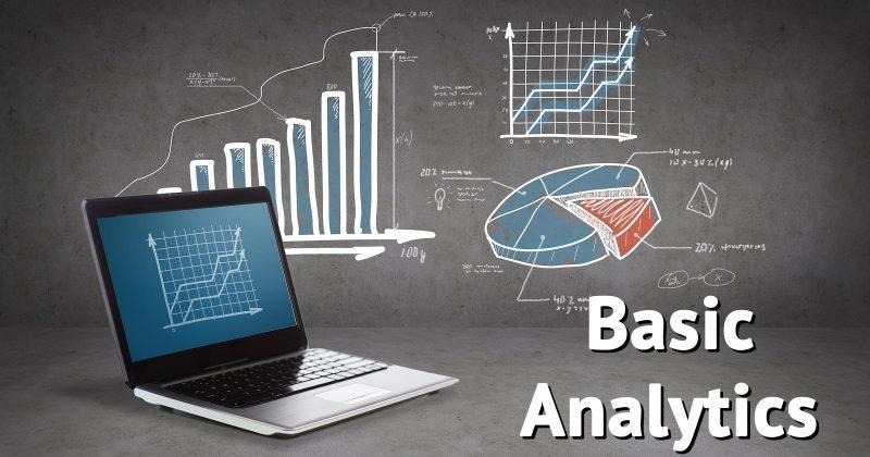 Basic Analytics